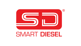 SmartDiesel transparent
