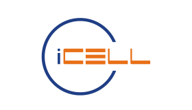 iCell logo