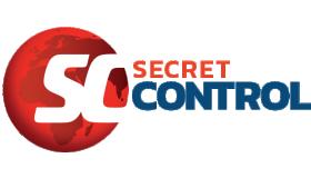 Secret Control logo 2020