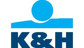 KH logo kétszínű